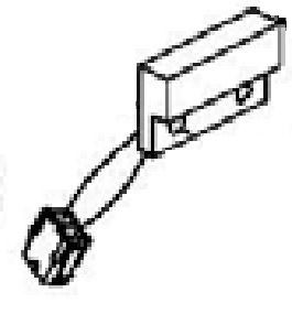 EP 12-EZ Reed Switch MPN # 1113-500001-00