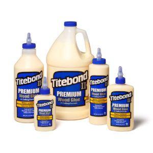 Titebond II