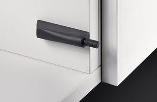 Door Push Opening System