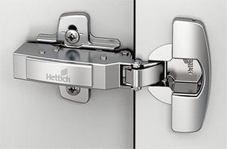 SENSYS 95° TH53 INSET THICK DOOR S/CLOSE