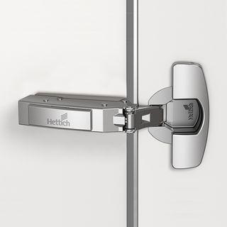 SENSYS 110°  TH53 THIN DOOR SOFT CLOSE