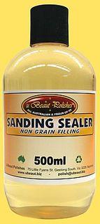 SANDING SEALER 500ML