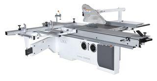 LINEA 3200M SLIDING TABLE PANEL SAW