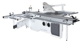 LINEA 3800M SLIDING TABLE PANEL SAW