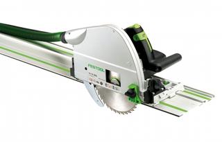 TS 75 210mm Plunge Cut Circular Saw in #