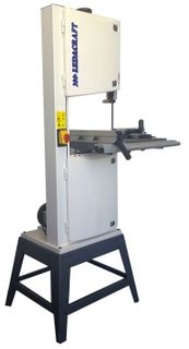 "BANDSAW 14"" (350MM) WHEELS SINGLE PHASE"