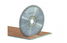 Laminate Saw Blade 260mm x 2.5mm x 30mm