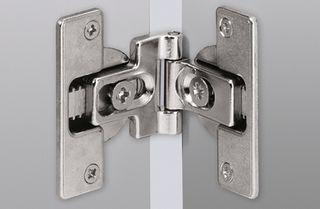 FOLD.DOOR H. T22 SCREW ON