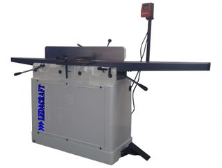 """8"""" (203MM) SURFACE PLANER SINGLE PHASE 1"""