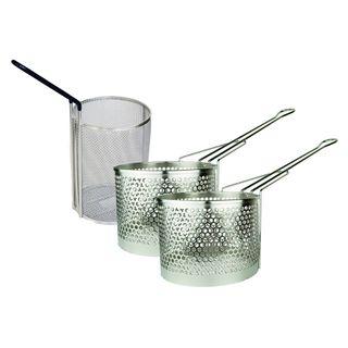 Frying & Pasta Baskets