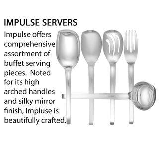 Impulse Servers