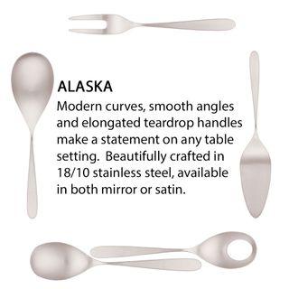 Alaska Servers