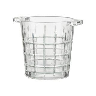ARTLAND NEWPORT ICE BUCKET 1800ML GLASS