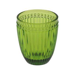LOIRE DOF TUMBLER GREEN (6)
