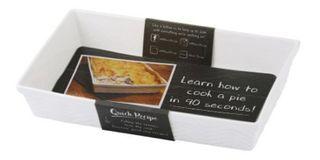 BIA Quick Recipe Rectangular Roaster