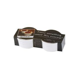 BIA Quick Recipe Ramekins (set of 2)