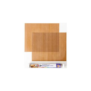 BAKEOGLIDE BAKING SHEET LINER 2 PACK