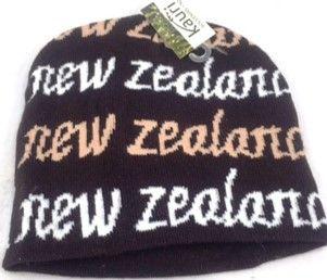 NEW ZEALAND BEANIE