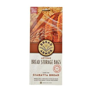 BREAD ARMOUR CIABATTA 12 PKS OF 2 BAGS