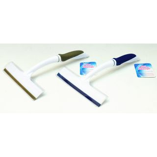 SQUEEGEE WITH RUBBER GRIP