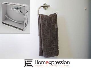 HAND TOWEL HOLDER