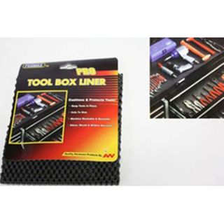 LINER FOR TOOLBOX / DRAWER