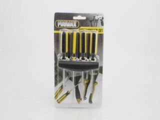 4 PC SCREWDRIVER SET