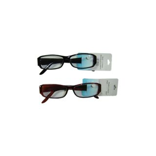 READING GLASSES MIXED COLOURS - 100