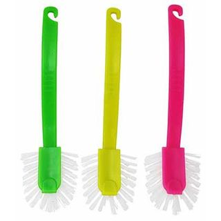 DISH BRUSH BRIGHTS