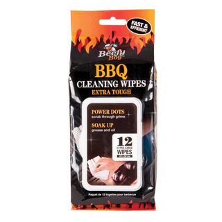 WIPES BBQ 12 PACK