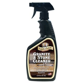 PARKER BAILEY GRANITE & STONE CLEANER(6)