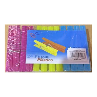 24 PACK LARGE PEGS