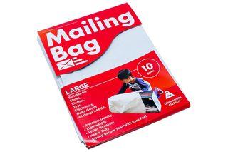 MAILING BAGS 41x61cm 10PK