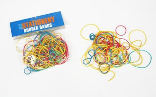 RUBBER BANDS 50GM ASSORTED SIZES