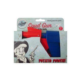 SPUD GUN PISTOL