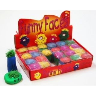 FUNNY FACE BALL IN DISPLAY (24)