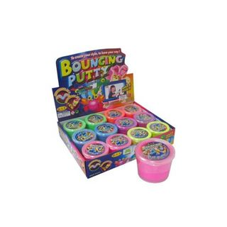 PUTTY BOUNCING ASST COLOURS 28G