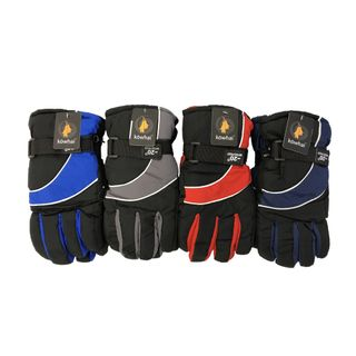 MENS SNOW GLOVE (12)