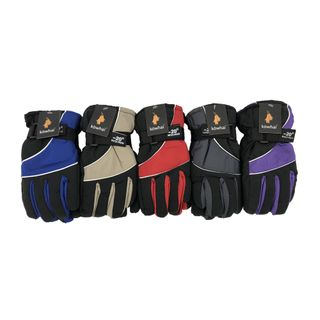 WOMENS SNOW GLOVE (12)
