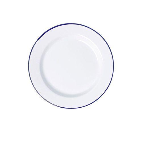 FALCON DINNER PLATE ENAMELWARE 26CM