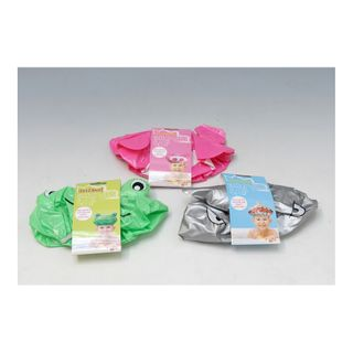KIDS ANIMAL SHOWER CAP (12)