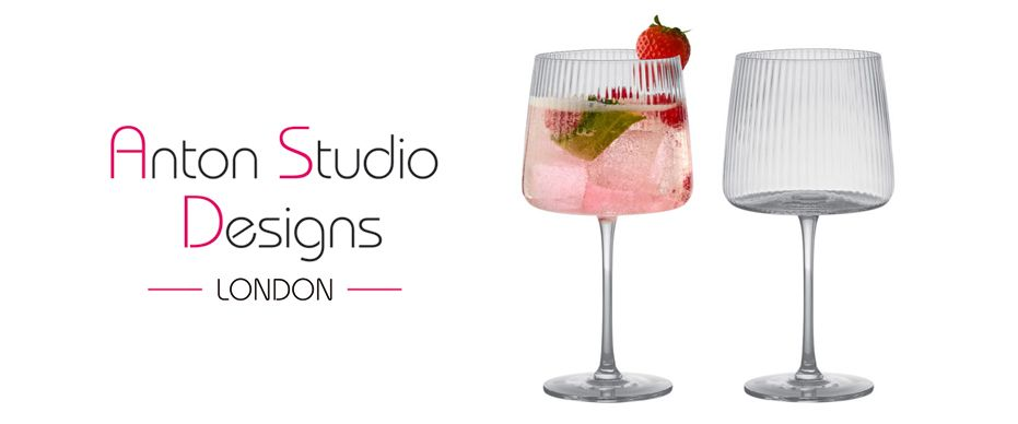 Anton Studio Design London Empire available from Uncle Zitos