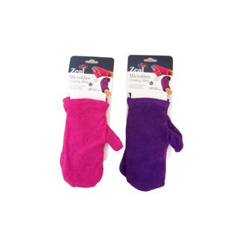 MICROFIBRE MITTS PAIRS (18)