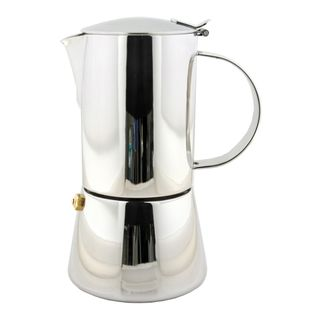 ESPRESSO MAKER 10 CUP