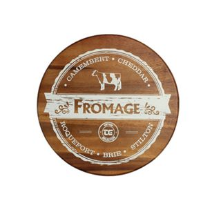 T&G TUSCANY FROMAGE BOARD