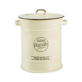 T&G PRIDE OF PLACE CREAM XLGE BAKING JAR
