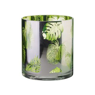 ARTLAND TROPICAL LEAVES LAMP SMALL