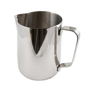Spunglo Stainless Steel Milk Frothing Jug 350ml