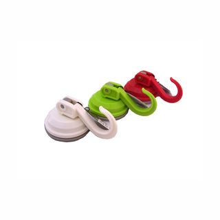 ZEAL SUCTION HOOKS MEDIUM CDU 24