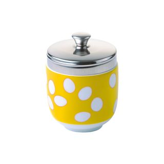 BIA EGG CODDLER YELLOW CDU 6